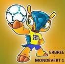 U11 - ERBREE/MONDEVERT