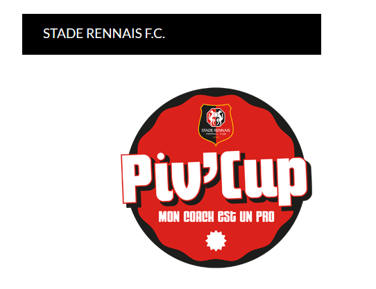 PIV CUP