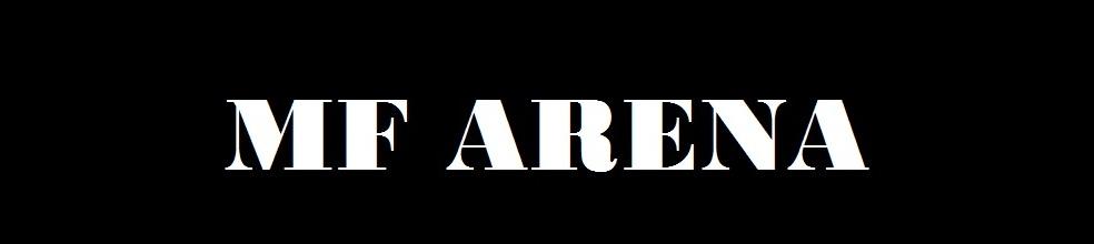 MfArena : site officiel du club de foot de  - footeo