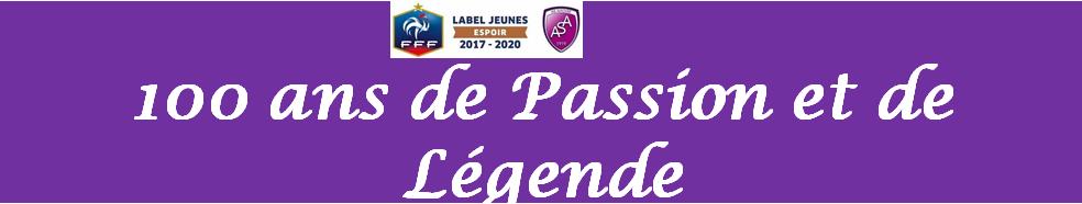 Association Sportive Aixoise : site officiel du club de foot de AIXE SUR VIENNE - footeo