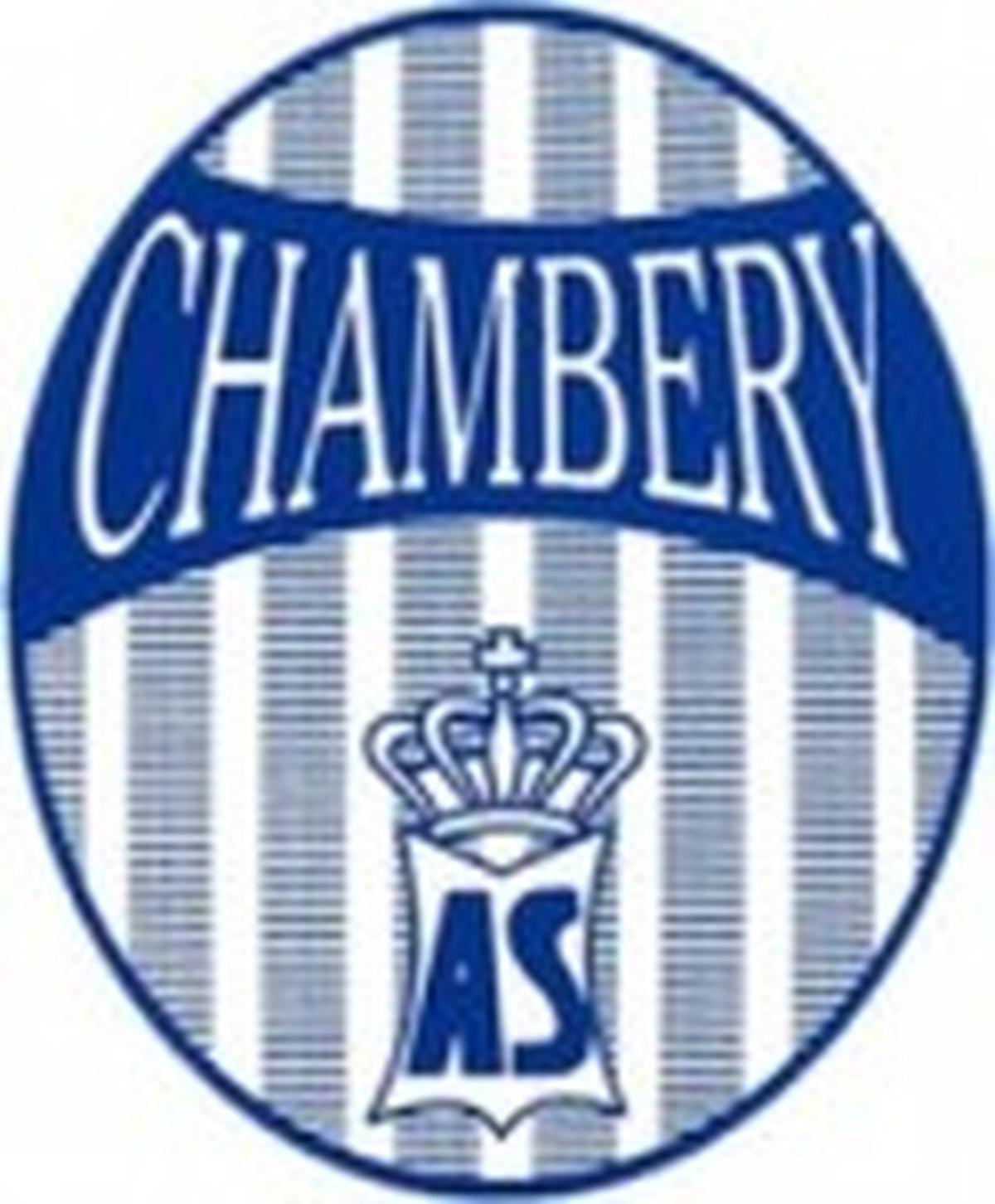 AS Chambery +35 ans