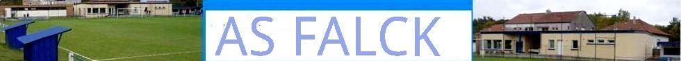ASSOCIATION SPORTIVE FALCK : site officiel du club de foot de FALCK - footeo