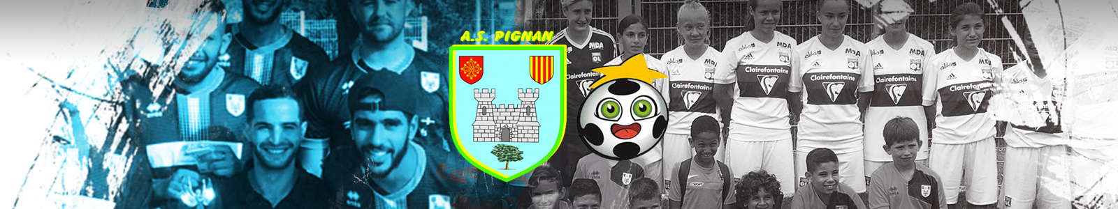 AS - PIGNAN : site officiel du club de foot de PIGNAN - footeo