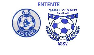 U14/U15 Saint Venant/Robecq