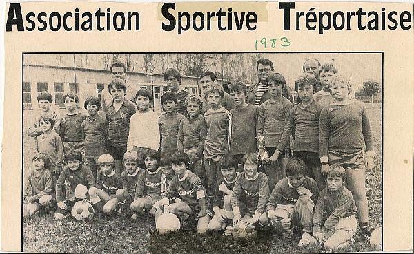 Saison 1983