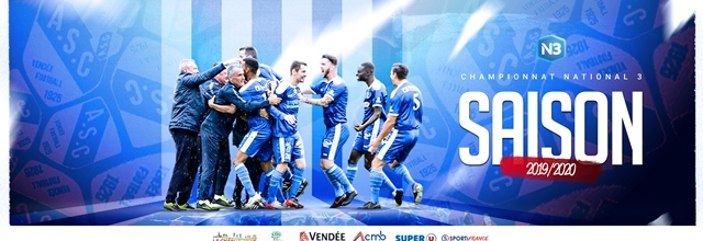 AS.CHÂTAIGNERAIE Vendée Football : site officiel du club de foot de LA CHATAIGNERAIE - footeo