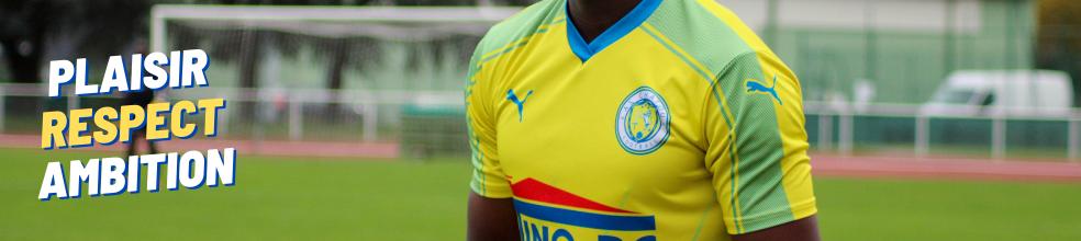 AS CHATOU FOOTBALL : site officiel du club de foot de CHATOU - footeo