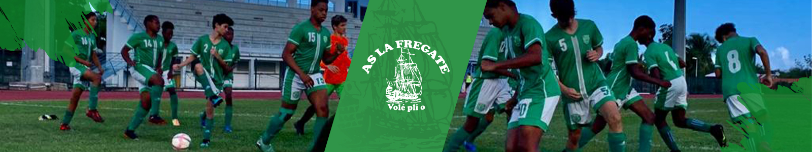 ASCAL LA FREGATE : site officiel du club de foot de DESHAIES - footeo