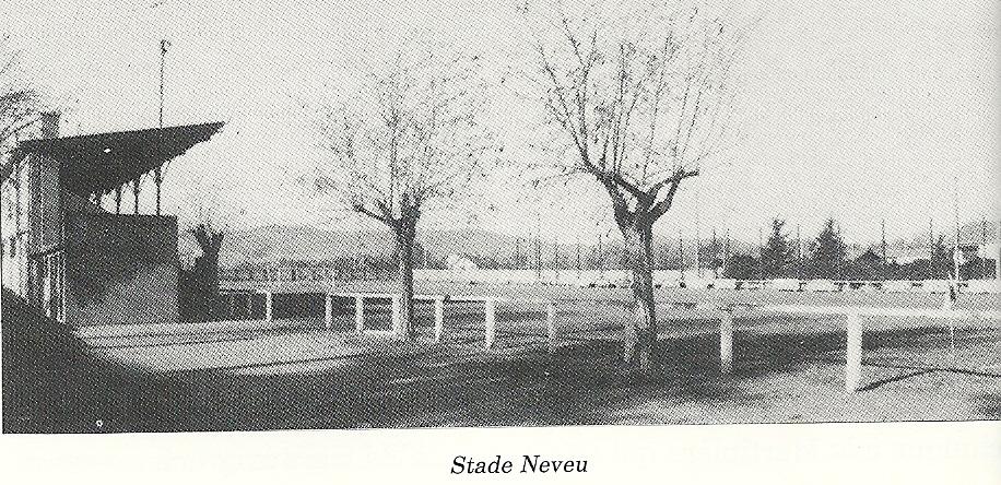 Stade Neveu