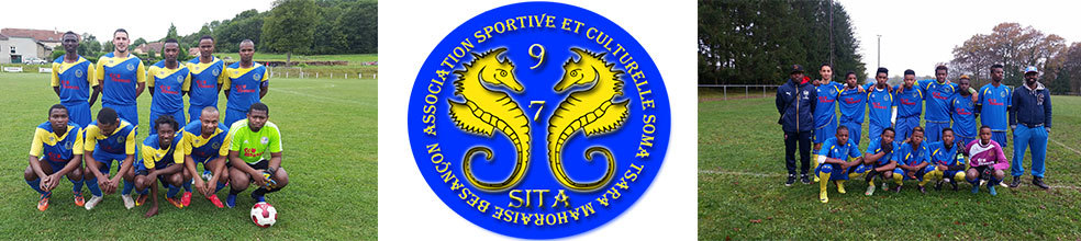 Soma Tsara MAHORAISE : site officiel du club de foot de BESANCON - footeo