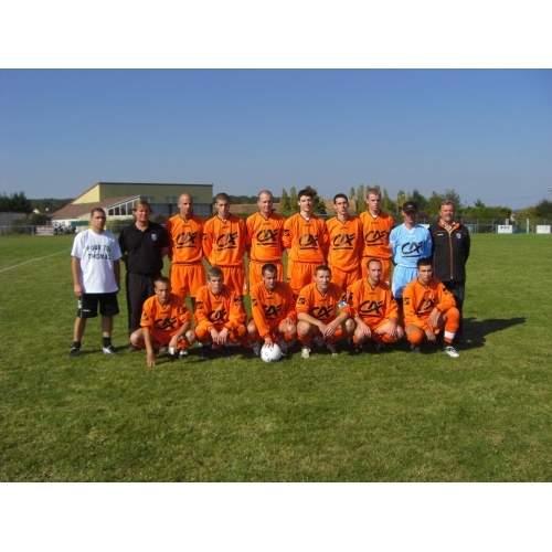 Equipe Première Senior