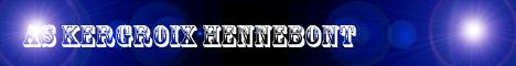 A S KERGROISE HENNEBONT : site officiel du club de foot de INZINZAC LOCHRIST - footeo