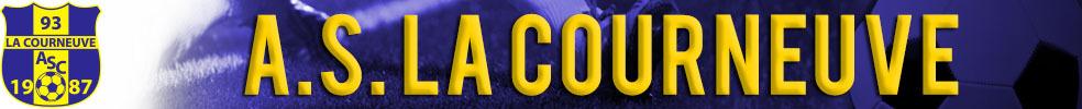As La Courneuve : site officiel du club de foot de LA COURNEUVE - footeo