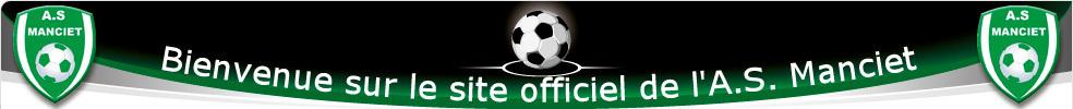 Association Sportive MANCIETOISE : site officiel du club de foot de MANCIET - footeo