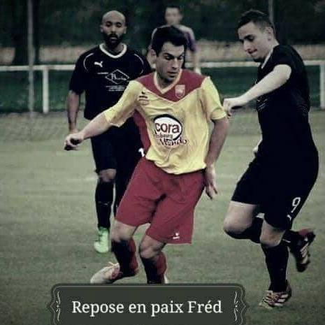 CHALLENGE FRED