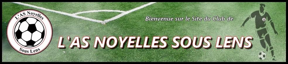 AS Noyelles Sous Lens : site officiel du club de foot de NOYELLES SOUS LENS - footeo