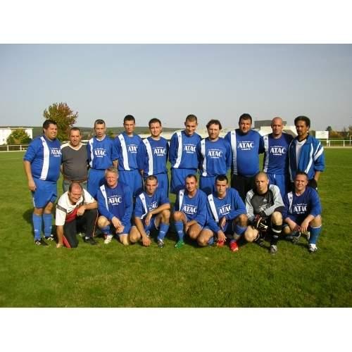 Equipe seniors 2