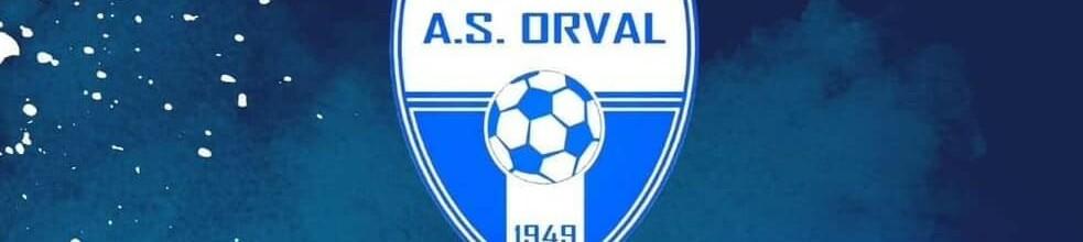 ASSOCIATION SPORTIVE D'ORVAL : site officiel du club de foot de ORVAL - footeo