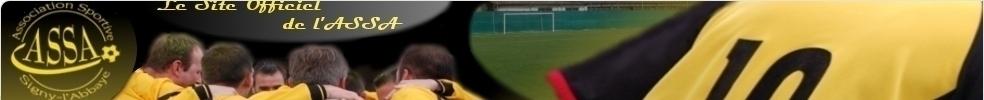 AS SIGNY L'ABBAYE : site officiel du club de foot de SIGNY l'ABBAYE - footeo