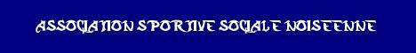 ASSOCIATION SPORTIVE ET SOCIALE NOISEENNE : site officiel du club de foot de NOISY LE SEC - footeo