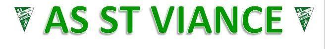 Association Sportive de Saint-Viance : site officiel du club de foot de ST VIANCE - footeo