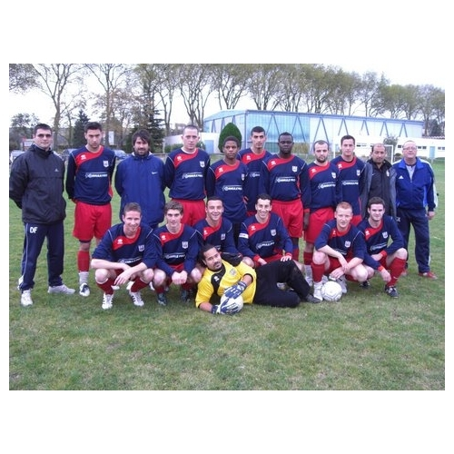 Senior Equipe A