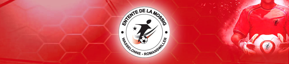 Entente de la Mossig - AS Wasselonne / ES Romanswiller : site officiel du club de foot de WASSELONNE - footeo