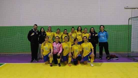 Feminino Aveleda FC