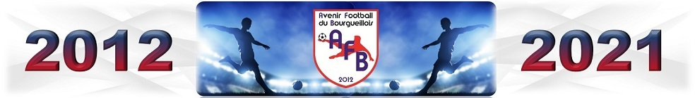 Avenir Football Bourgueillois : site officiel du club de foot de BOURGUEIL - footeo