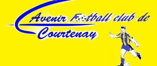 avenir football club de Courtenay : site officiel du club de foot de COURTENAY - footeo