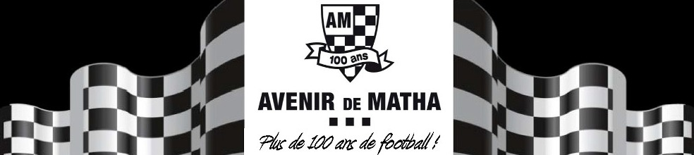 AVENIR DE MATHA : site officiel du club de foot de MATHA - footeo