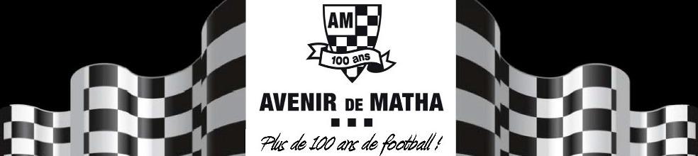 AVENIR DE MATHA : site officiel du club de foot de MATHA - footeo