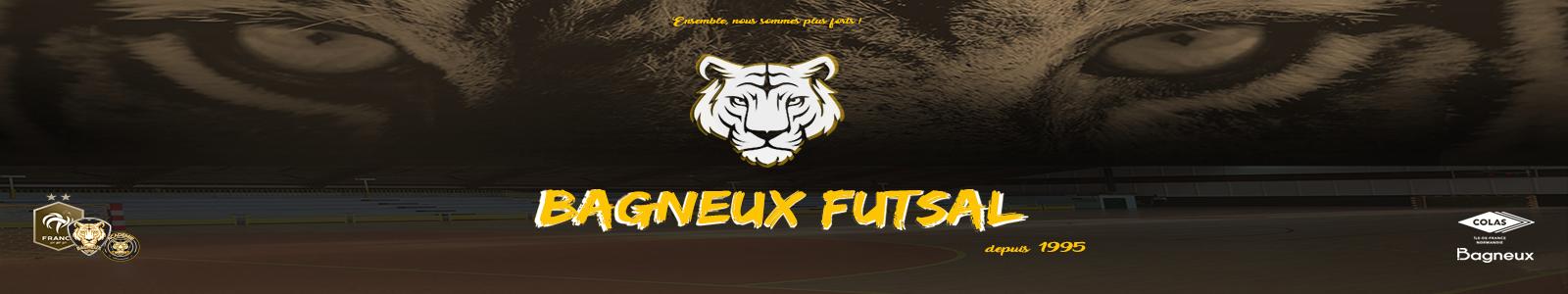 BAGNEUX FUTSAL : site officiel du club de foot de BAGNEUX - footeo