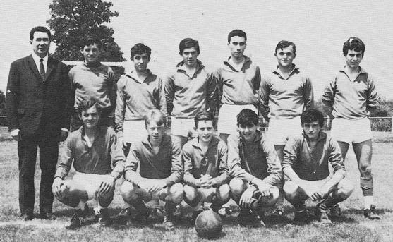 cadet 1966-1967