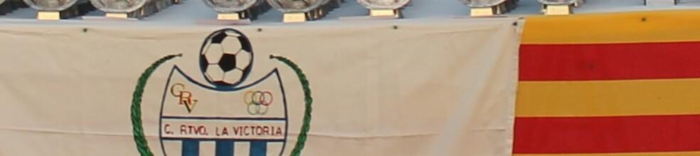 Club Rtvo. La Victoria : sitio oficial del club de fútbol de Palma de Mallorca - footeo