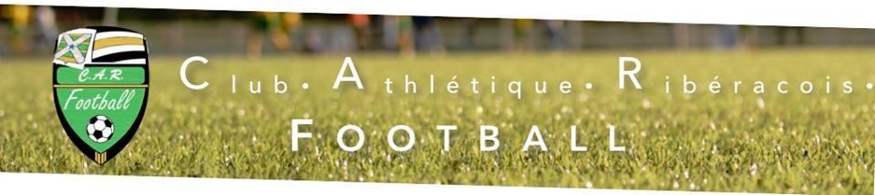 CLUB ATHLETIQUE RIBERACOIS : site officiel du club de foot de RIBERAC - footeo