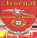 ARSENAL PARADA