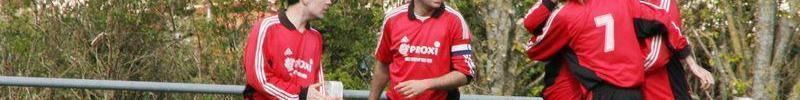 CLUB LAÏC NOIRLIEU CHAMBROUTET BRESSUIRE : site officiel du club de foot de BRESSUIRE - footeo