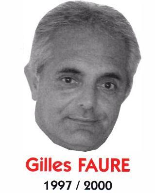 FAURE Gilles