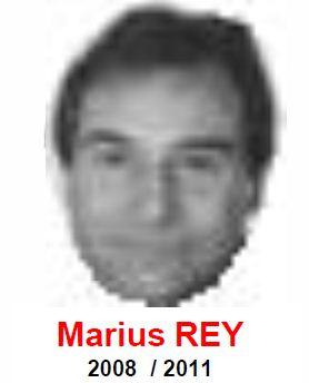 REY Marius
