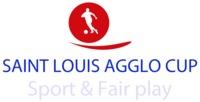 Logo SAINT LOUIS AGGLO CUP