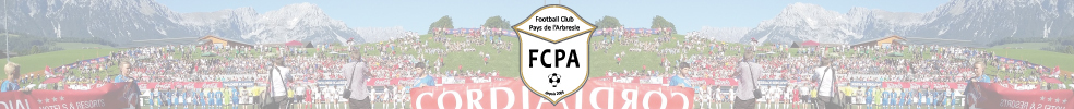 Cordial Cup Ligue Rhône-Alpes FCPA : site officiel du tournoi de foot de L ARBRESLE - footeo