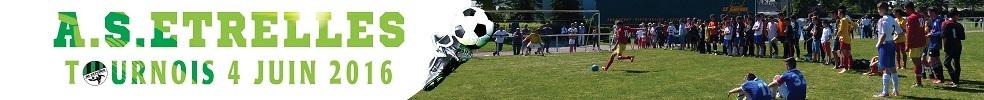 Challenge Régional des Portes de Bretagne U15 et U17 et Semi-Nocturne seniors : site officiel du tournoi de foot de ETRELLES - footeo