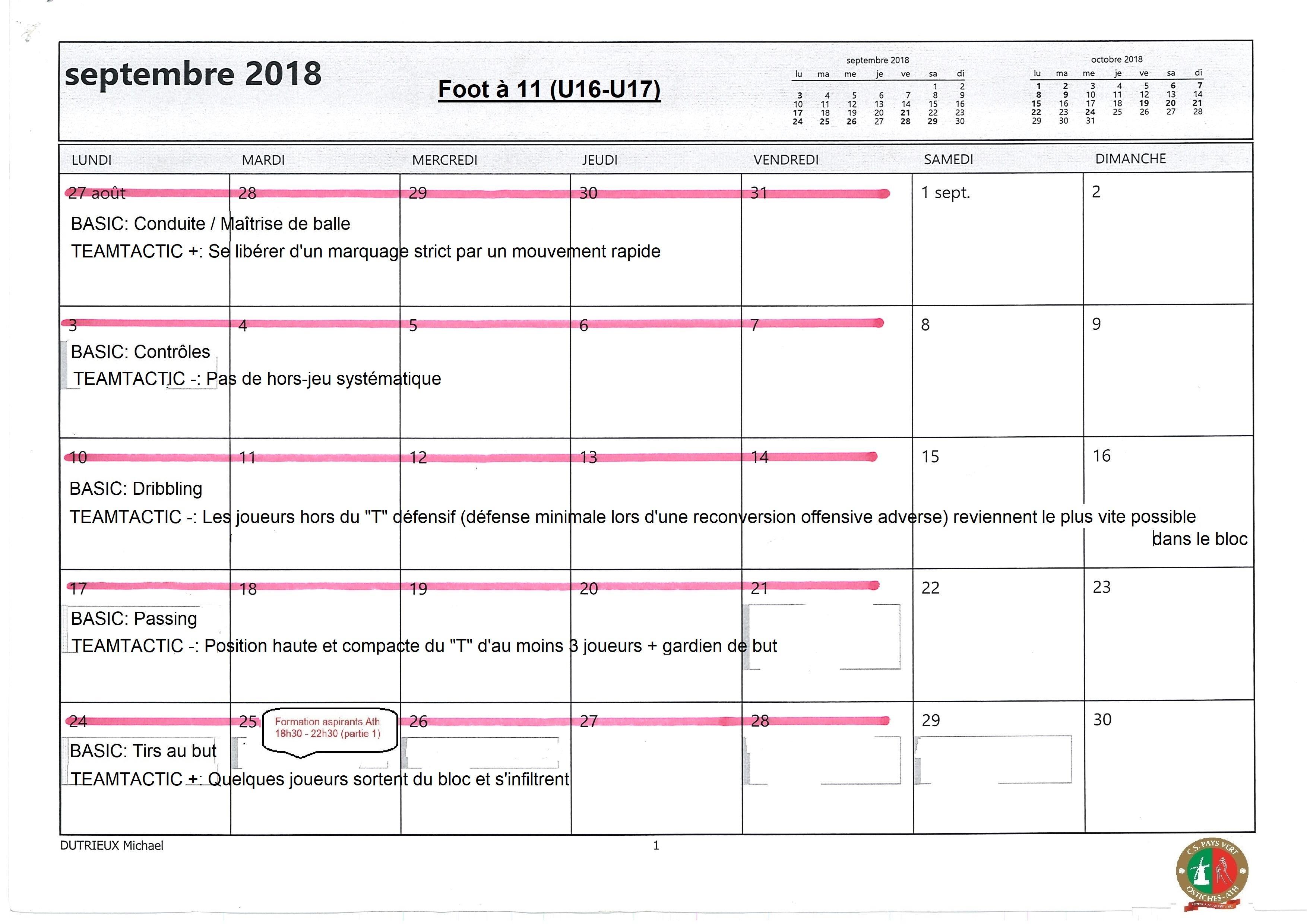 PlanFormation11U1617_1