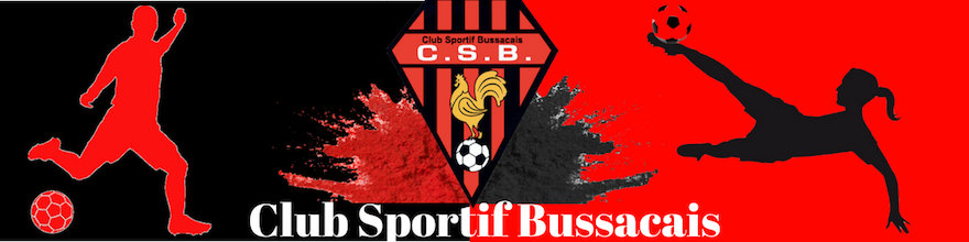 CS Bussac Forêt : site officiel du club de foot de BUSSAC FORET - footeo