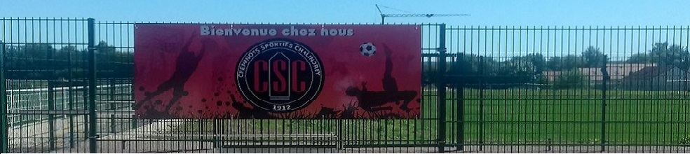 CHEMINOTS SPORTIFS DE CHALINDREY : site officiel du club de foot de Les Loges - footeo