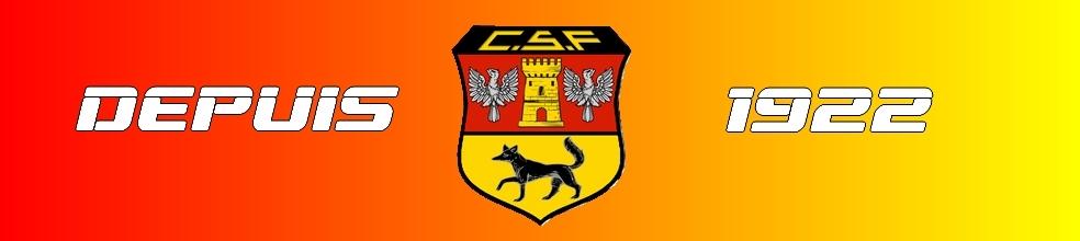 Cercle Sportif Folpersviller : site officiel du club de foot de SARREGUEMINES - footeo