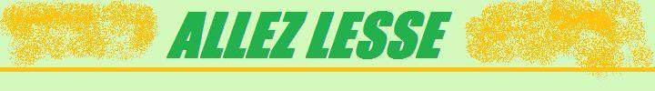 CERC. ST GEORGES LESSE : site officiel du club de foot de LESSE - footeo