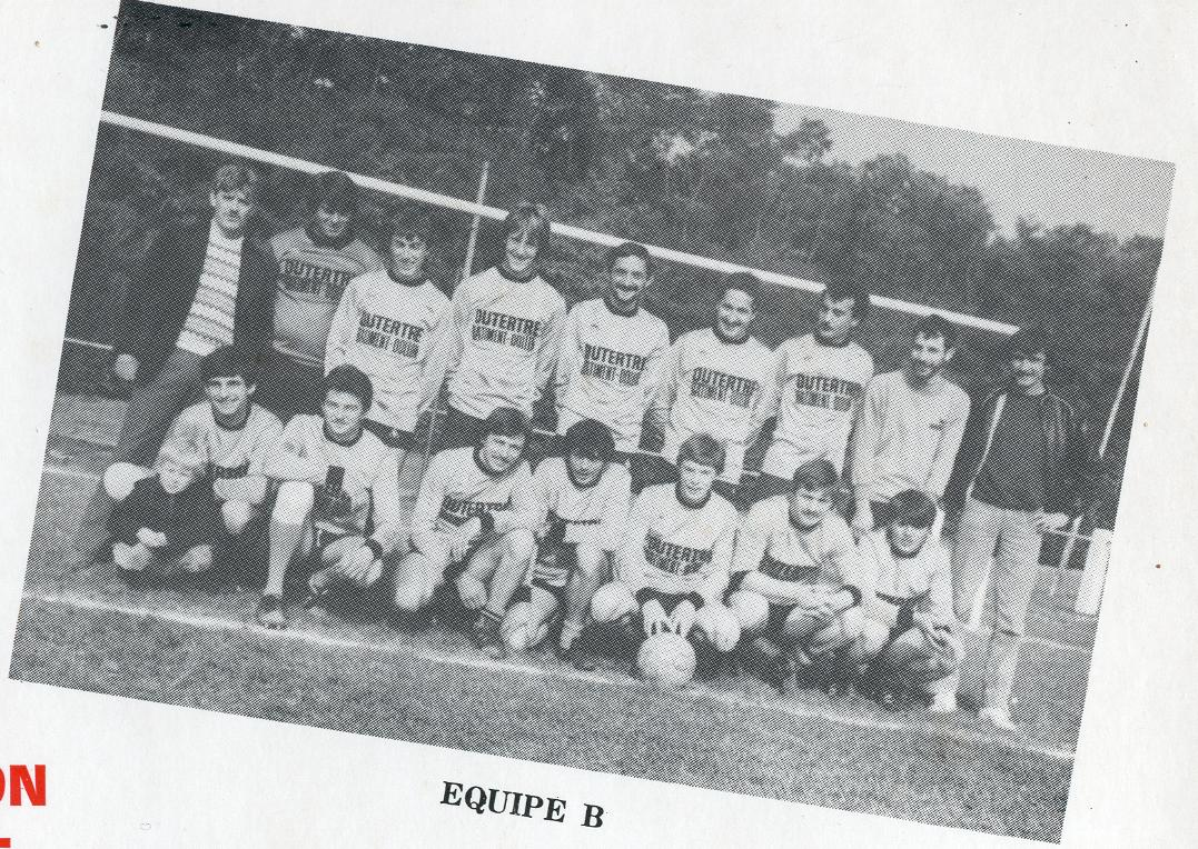 1985-1986 B
