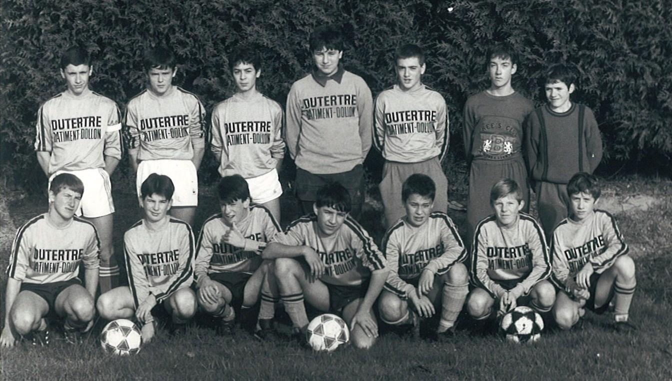 1988-1989 CADETS